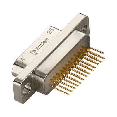 MIL-DTL-83513 Micro D Connectors