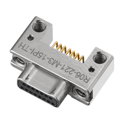 MIL-DTL-3139 Nano D Connectors